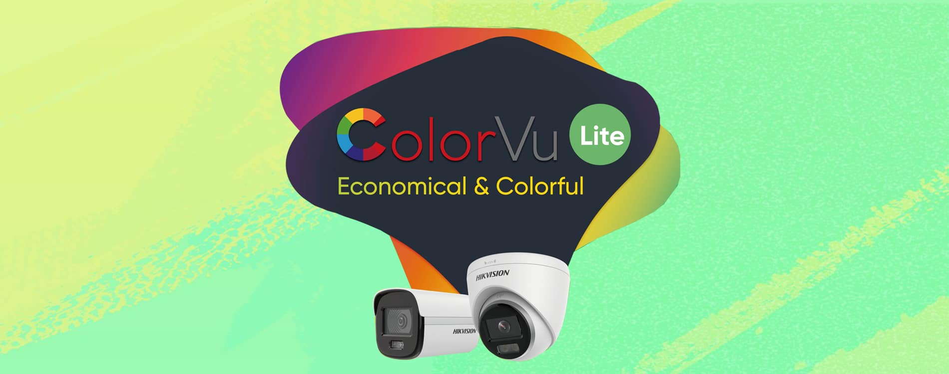 banner camera colorvu lite