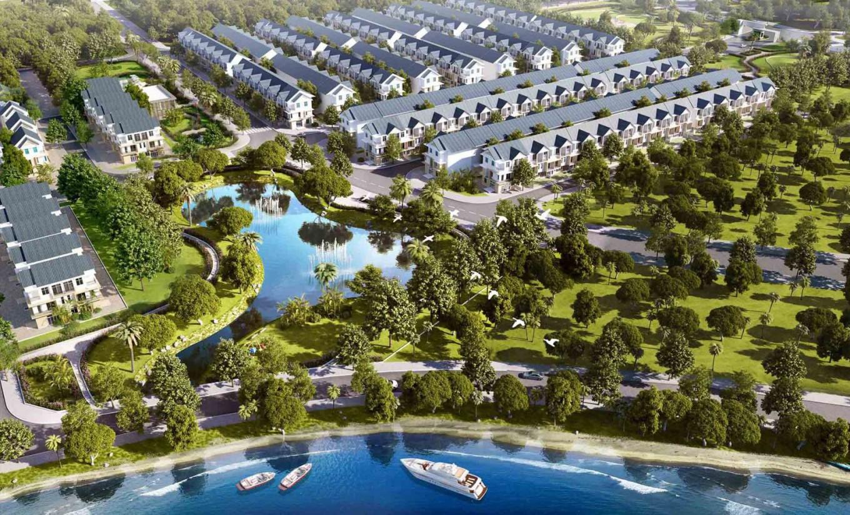 Dự án Bình An Villa